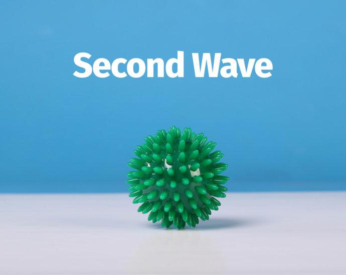 Coronavirus Second Wave