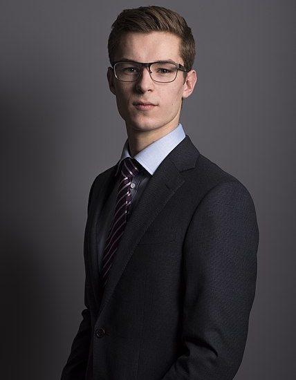 Sam Oosterhoff MPP