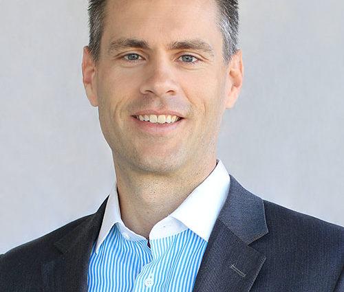 Mike Moffatt