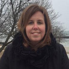 Lisa Kohler, Halton Environental Network