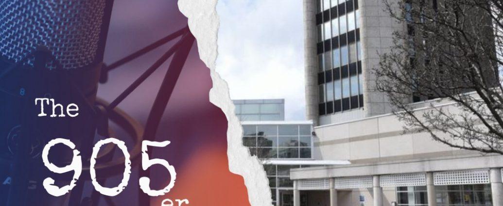 905er / City Hall Episode Image